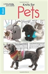 Leisure Arts: Knits for Pets