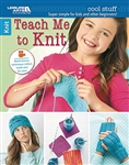 Cool Stuff Teach Me to Knit