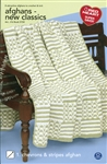 Afghans New Classics to Knit & Crochet