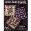 Handy Hands: Tatted-Quilt Squares