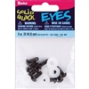 Animal Eyes Shank 9mm  Solid Black