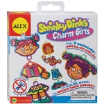 Alex Shrinky Dinks Robots Roboter