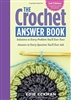 (The) Crochet Answer Book 2nd Edition