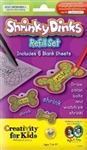 Creativity for Kids Shrink Fun Refill