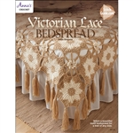 Annie's Victorian Lace Bedspread