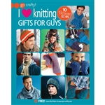 I love Knitting Gifts for Guys
