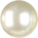 Cousin Pearl Elegance Pearl Beads 6mm