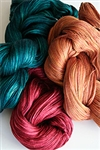 Madelinetosh Prairie Lace Single-ply
