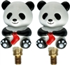 HiyaHiya Panda Li Interchangeable Cable Stopper - Large