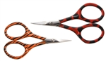 Nirvana Animal Print Scissors
