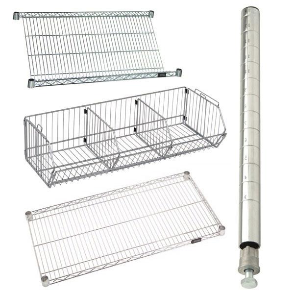 Shelving & Storage Racks