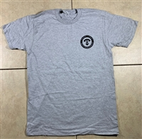 Grey DT Circle Shirt