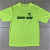 Safety Green DT Shirt