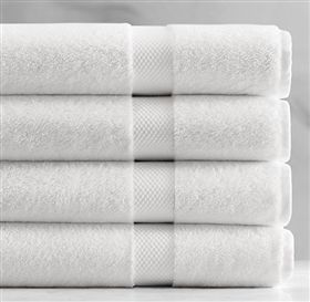 bath towel 650 gram weight 100% combed cotton