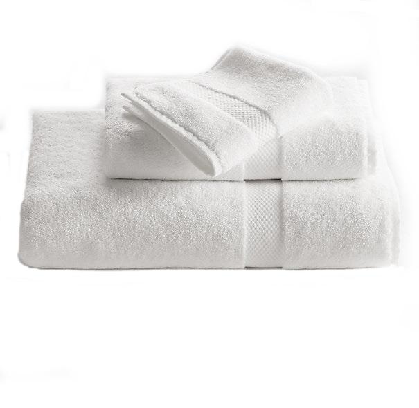 luxury hotel towel set