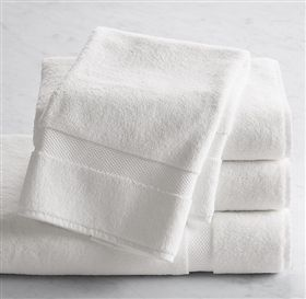 hand towel 650 gram weight 100 combed cotton