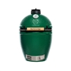 Large Big Green Egg Built-In Kit