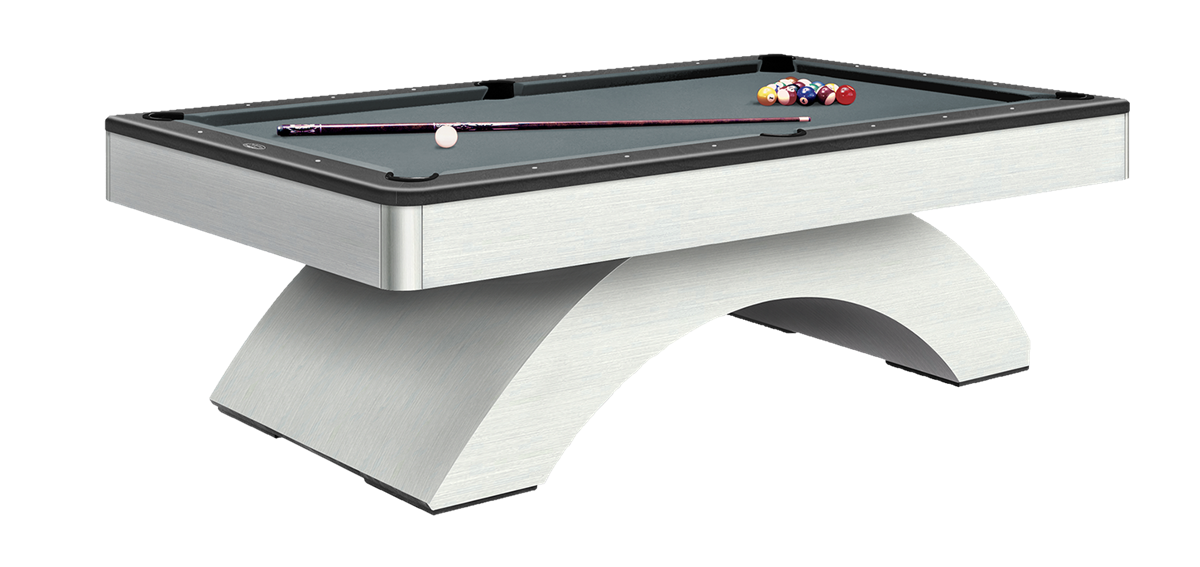 OLHAUSEN WATERFALL POOL TABLE