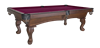 OLHAUSEN AMERICANA II POOL TABLE