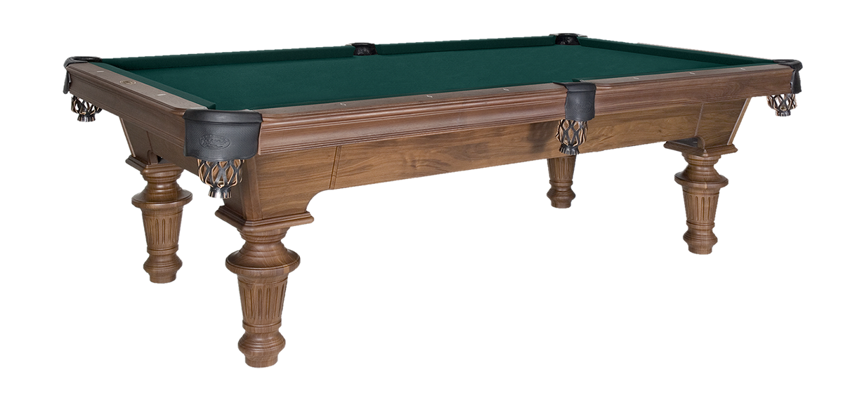 OLHAUSEN INNSBRUCK POOL TABLE