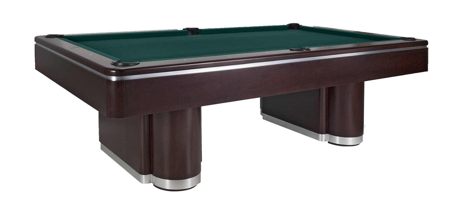 OLHAUSEN PLAZA POOL TABLE - Olhausen madison pool table