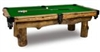 OLHAUSEN PONDEROSA POOL TABLE