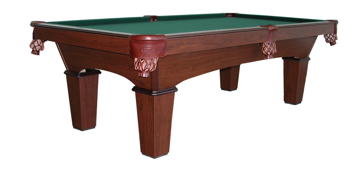 OLHAUSEN RENO - LAMINATE POOL TABLE