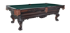 OLHAUSEN ST.ANDREWS POOL TABLE