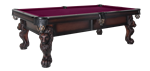 OLHAUSEN ST.GEORGE POOL TABLE