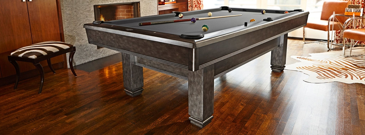 Pool Tables From Gould Home Recreation - Brunswick tremont pool table