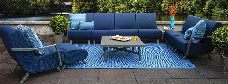 Homecrest Patio Furniture