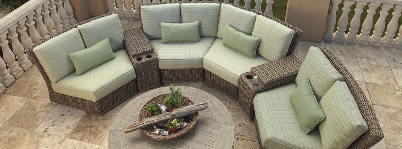 Ebel Patio Furniture