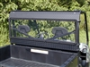 Polaris Ranger Rear Window - Full Size 2003-2009