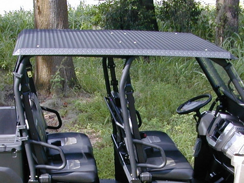 Polaris Ranger Crew Roof 2010 2014 All Mid Size