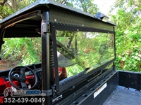 Polaris Ranger 570 Mid Size Rear Window