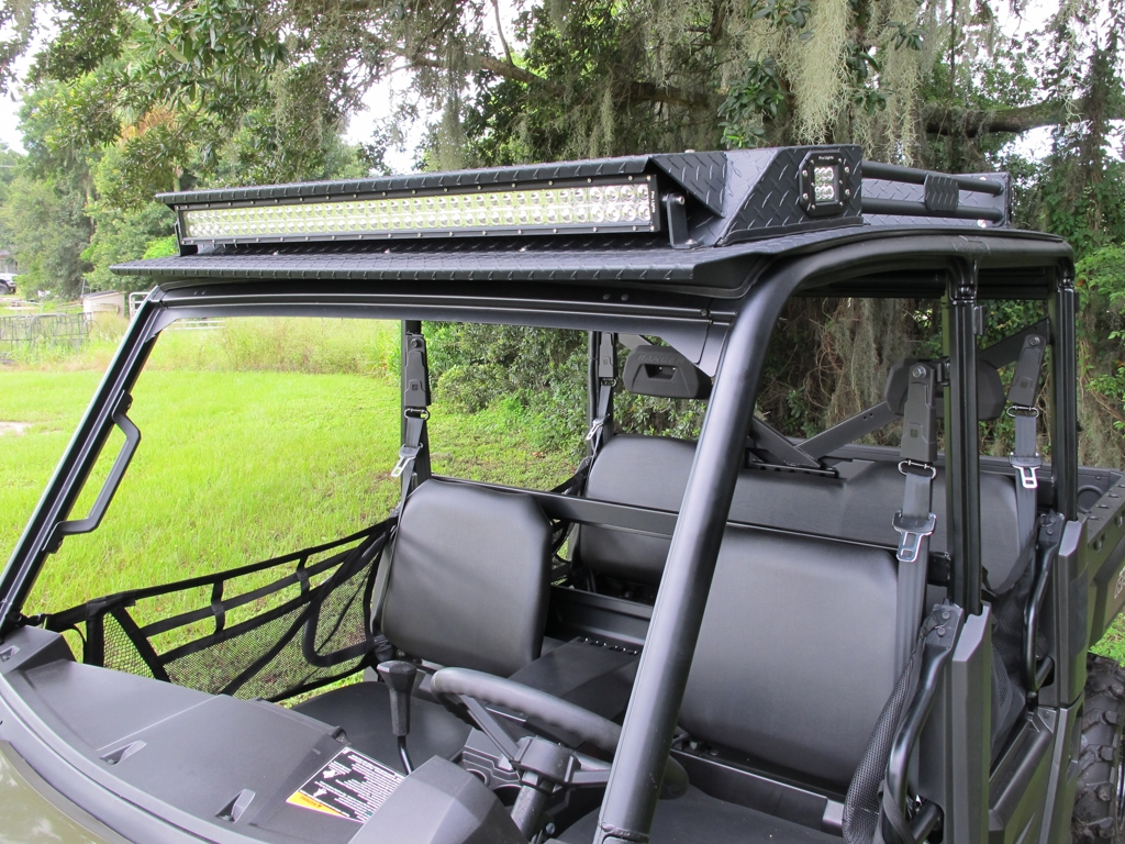 Polaris Ranger Roof Accessories 12 300 About Roof