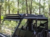 Polaris Ranger XP570, 900, 1000 Crew Cab Roof - Deluxe LED Top - MK4