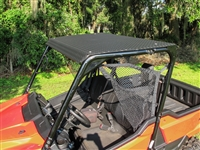 Honda Pioneer 1000 Metal Aluminum Roof Top
