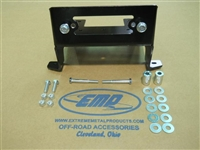 Can-Am Commander Winch Mount - EMP
