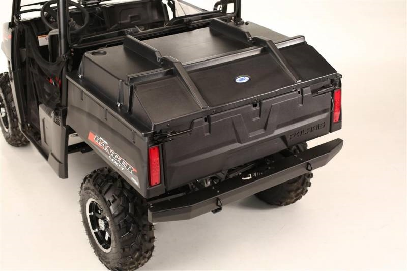 polaris ranger mid size bed cover emp