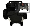 Polaris Ranger Dirt Stoppers Mud Blockers 900 Xp570 1000