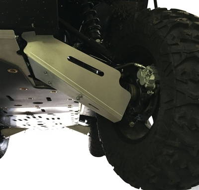 Kawasaki Mule PRO FX DX FXT DXT FXR A Arm CV Guards