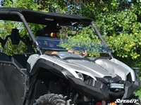 Yamaha Viking Viking VI Half Windshield SuperATV