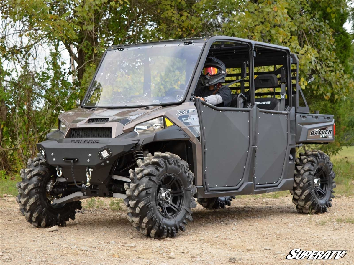 Poalris Ranger Xp570 900 1000 Flip Up 3 Inch Lift Kit Superatv