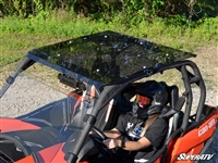 Can-Am Maverick Tinted Roof Top - SuperATV