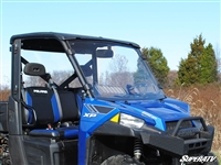 Ranger XP570 900 1000 Vented Scratch Resistant Full Windshield SuperATV