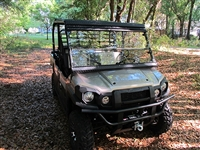 Kawasaki Mule PRO FXT Folding Window