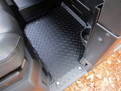 Polaris Ranger Crew Aluminum Floorboards XP570 900 1000