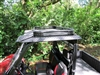 Polaris Ranger Roof Rack for 570 and 900 Std Cab