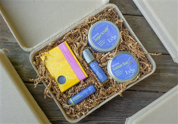 Delight Gift Collection - Relaxing